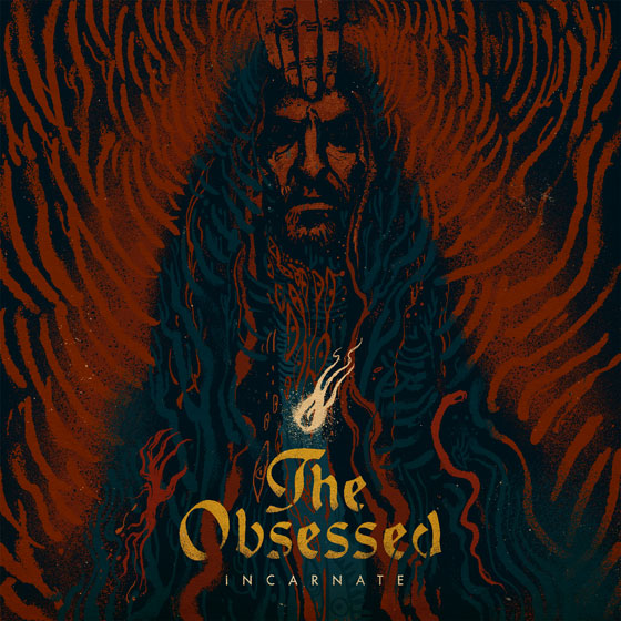 The Obsessed & 'Incarnate - Ultimate Edition'