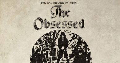 The Obsessed 'Live At Big Dipper'