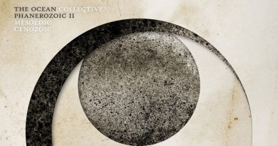 The Ocean 'Phanerozoic II: Mesozoic | Cenozoic'