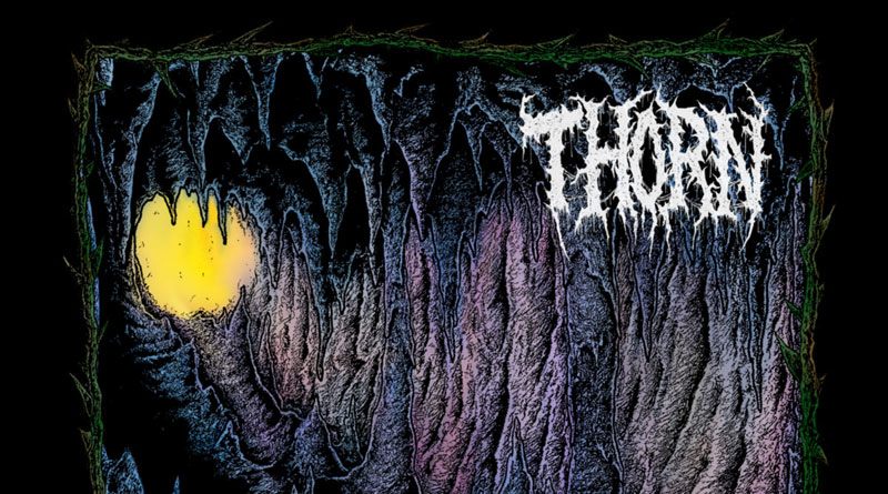 Thorn 'The Encompassing Nothing'