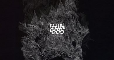 Twin God 'Deaths' EP