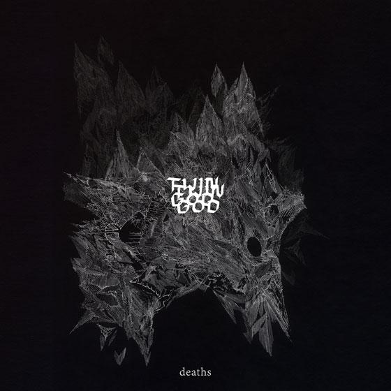Twin God 'Deaths' EP