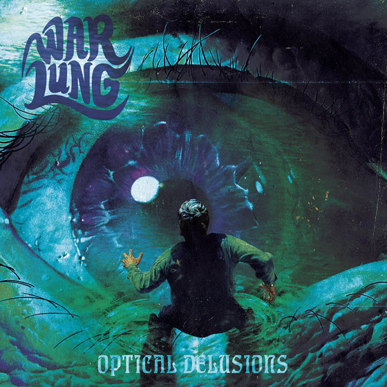 Warlung 'Optical Delusions'