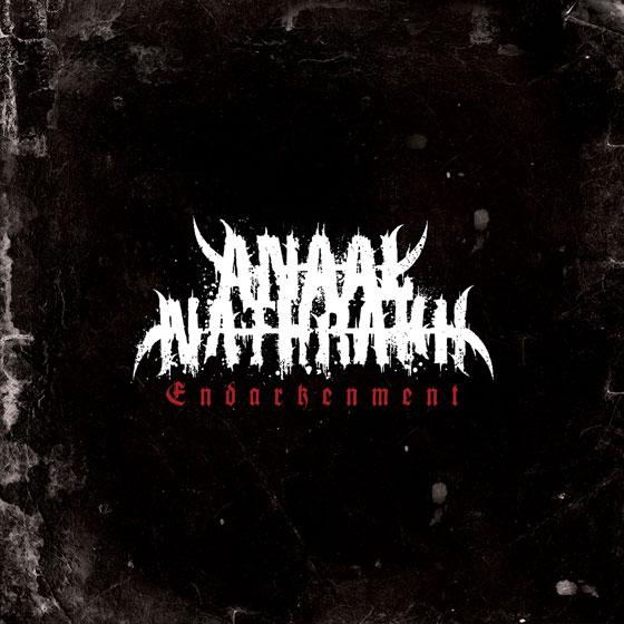 Anaal Nathrakh 'Endarkenment'