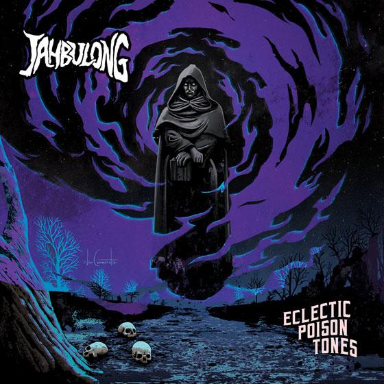 Jahbulong 'Eclectic Poison Tones'