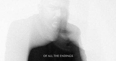 Matthew Mast 'Of All The Endings'