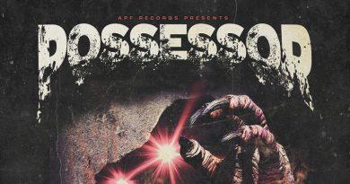 Possessor 'Damn The Light'
