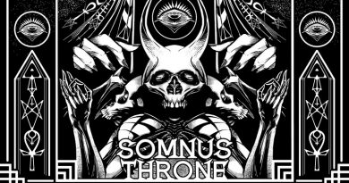 Somnus Throne 'Somnus Throne'