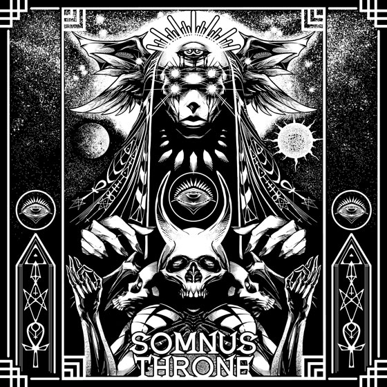 Somnus Throne 'Somnus Throne'