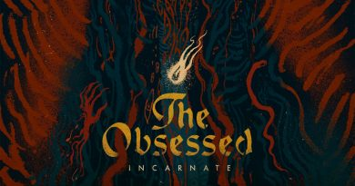 Review: The Obsessed 'Incarnate' – Ultimate Edition