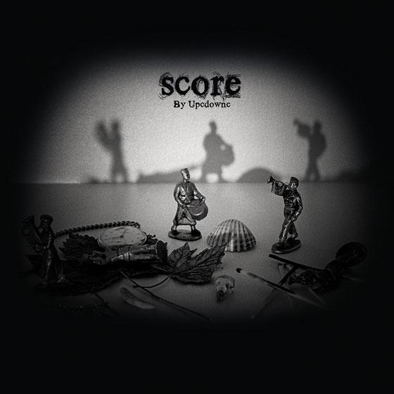 Upcdownc 'Score'