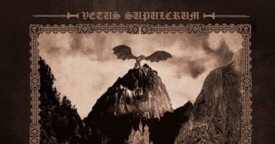Vetus Supulcrum 'Windswept Canyons Of Thule'
