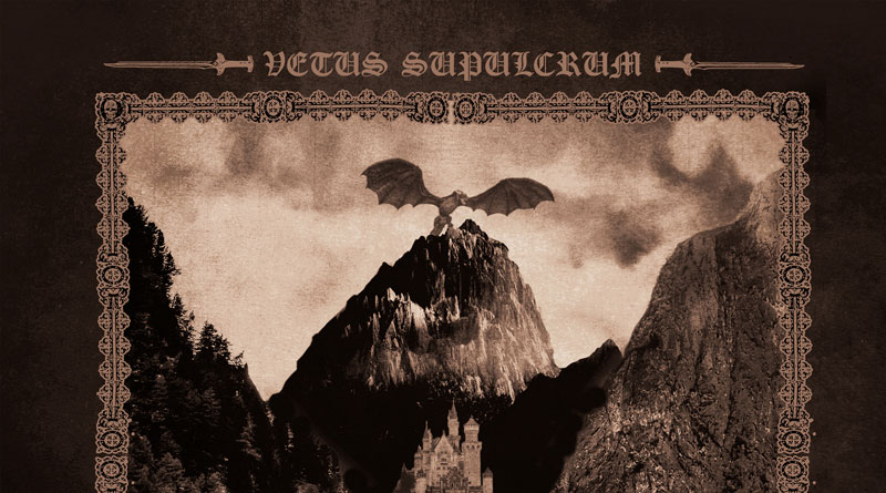 Vetus Supulcrum 'Windswept Canyons Of Thule'