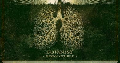 Botanist 'Photosynthesis'