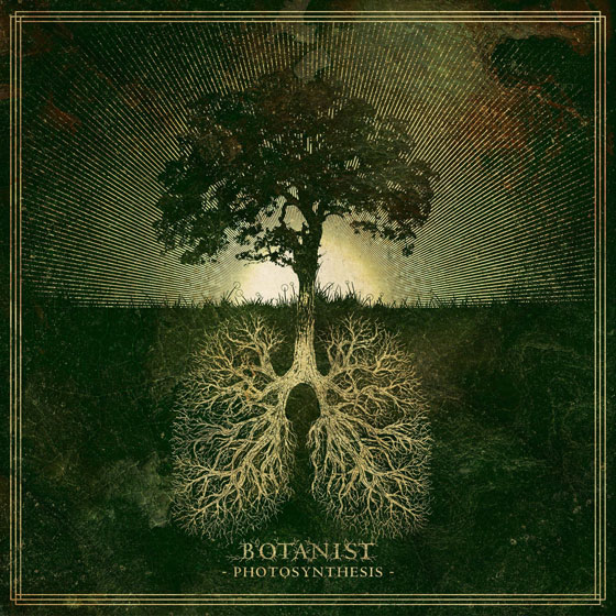 Botanist 'Photosynthesis'