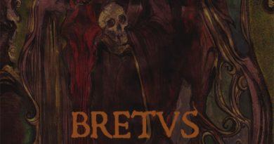 Bretus 'Bretus' EP