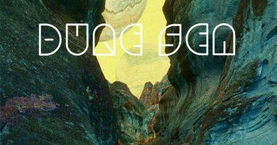 Dune Sea 'Moons Of Uranus'