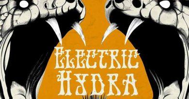 Electric Hydra 'Electric Hydra'