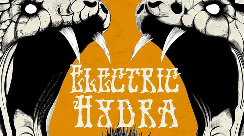 Electric Hydra 'Electric Hydra'