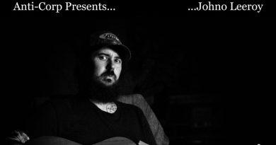 Johno Leeroy 'The Magnolia Sessions'