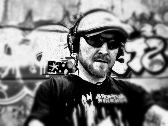 Mark Hunt-Bryden