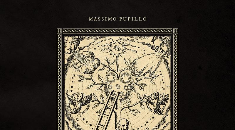Massimo Pupillo 'The Black Iron Prison'