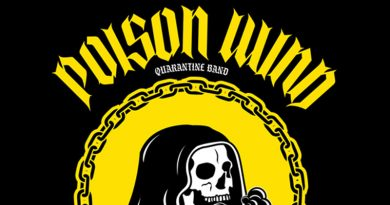 Poison Wind 'Virus!'