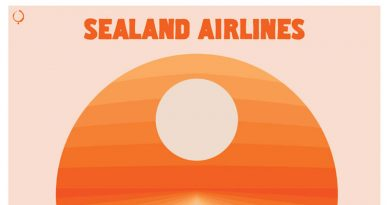 Sealand Airlines 'Sealand Airlines'