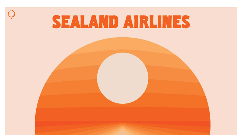 Review: Sealand Airlines 'Sealand Airlines'