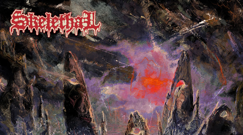 Skelethal 'Unveiling The Threshold'