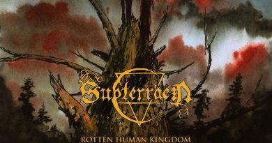 Subterraen 'Rotten Human Kingdom'