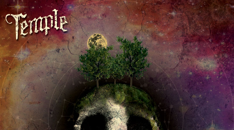 Review: Temple 'Funeral Planet'