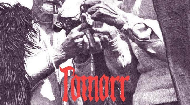 Review: Tomorr 'Tomorr'