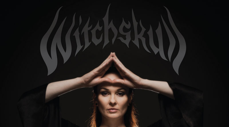 Review: Witchskull 'A Driftwood Cross'