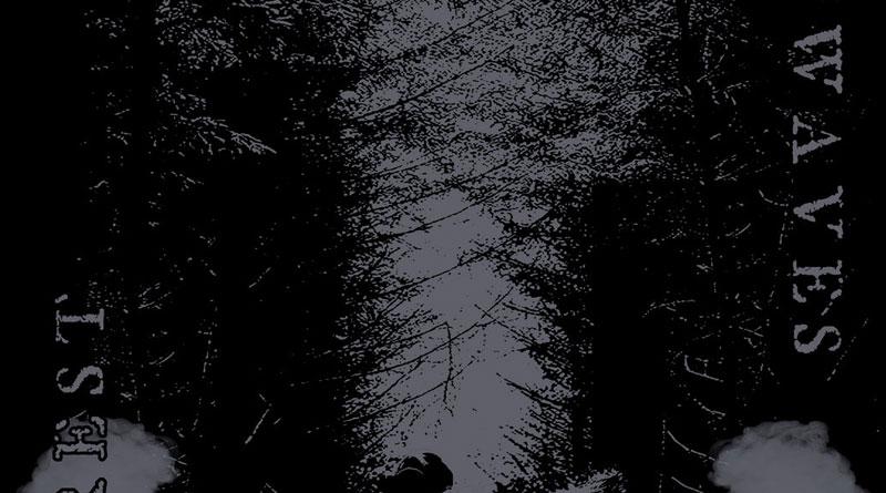 Chrome Waves/Suicide Forest - Split EP