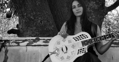 Cristina Vane 'The Magnolia Sessions'