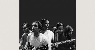 Deafheaven '10 Years Gone'