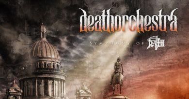 DeathOrchestra 'Symphony Of Death'