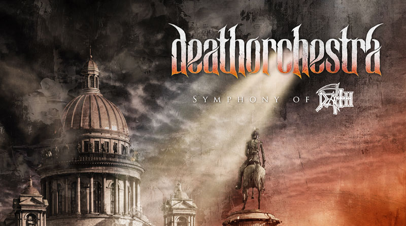 DeathOrchestra 'Symphony Of Death'