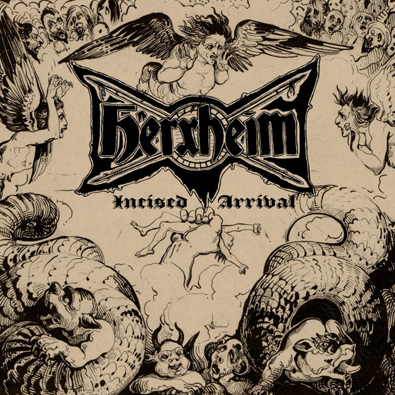 Herxheim 'Incised Arrival'