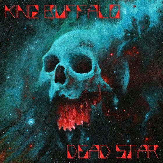 King Buffalo 'Dead Star'