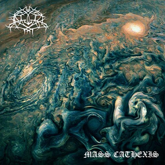 Krallice 'Mass Cathexis'