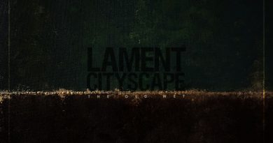 Lament Cityscape 'The Old Wet'