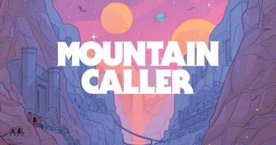 Mountain Caller 'Chronicle I: The Truthseeker'