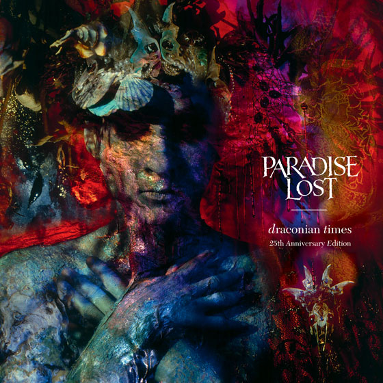 Paradise Lost 'Draconian Times'
