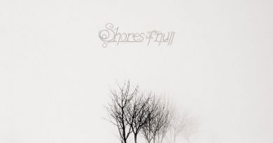 Shores Of Null 'Beyond The Shores (On Death And Dying)'