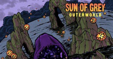 Sun Of Grey 'Outerworld'