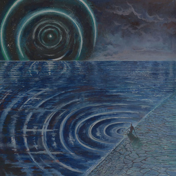 Sweven 'The Eternal Resonance'