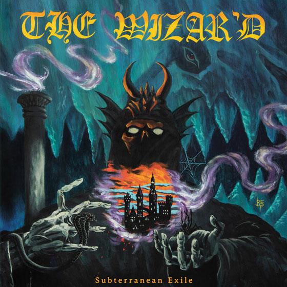 The Wizar'd 'Subterranean Exile'