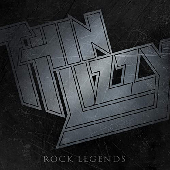 Thin Lizzy 'Rock Legends'